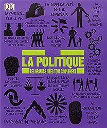 livre La politique