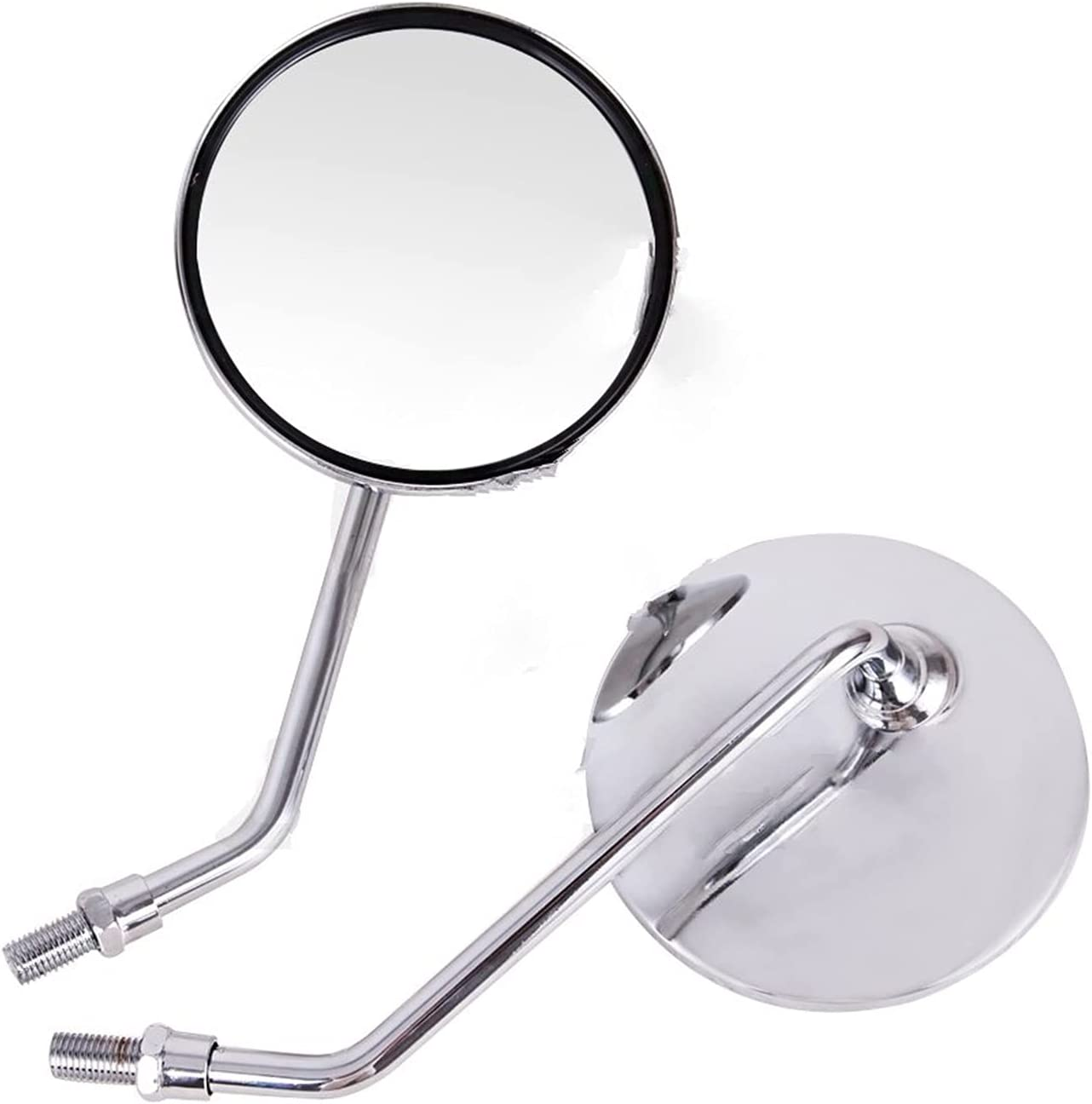 Rearview Mirror Wholesale Universal Scooter Bac Motorcycle Max 63% OFF