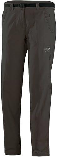 Mammut Pantalon de randonnée pour Femme