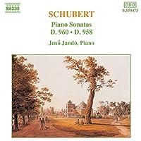 Schubert: Pf Sons