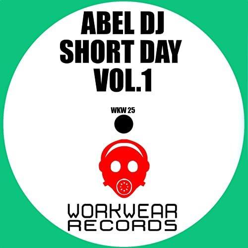 Abel DJ