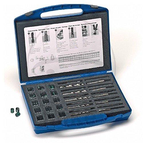 HELICOIL Plus Gewindereparatur-Sortiment M5 - M12