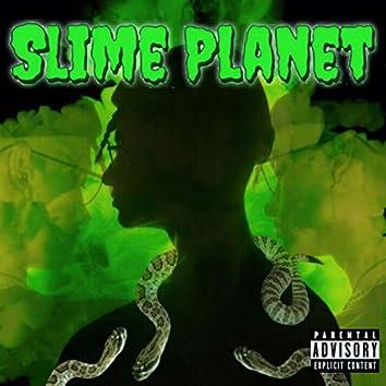 Slimeplanet