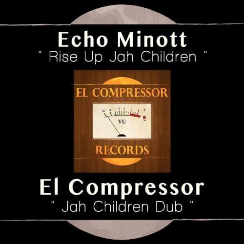 Echo Minott & El Compressor