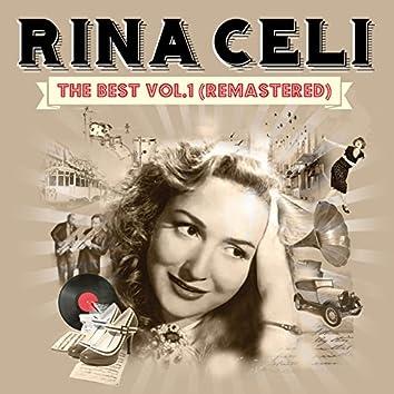 Rina Celi. The Best Vol.1 (Remastered)