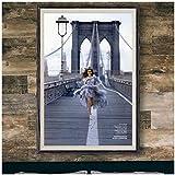 Qqwiter Sarah Jessica Parker Sexy Model Filmstar Poster