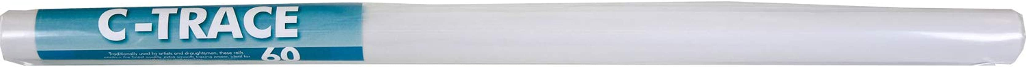 Frisk C-Trace 60gsm Roll (5 sheets) A1