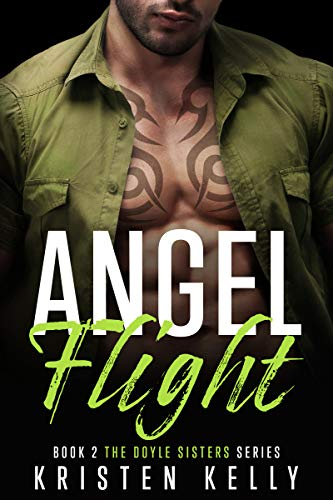 Angel Flight (The Doyle Sisters Series Book 2)