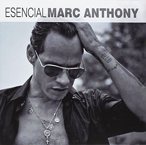 Esencial Marc Anthony
