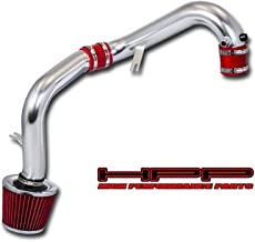 01 02 03 04 05 Honda Civic Ex/lx/dx Cold Air Intake Red Manual Only HD-9R(Included Air Filter)