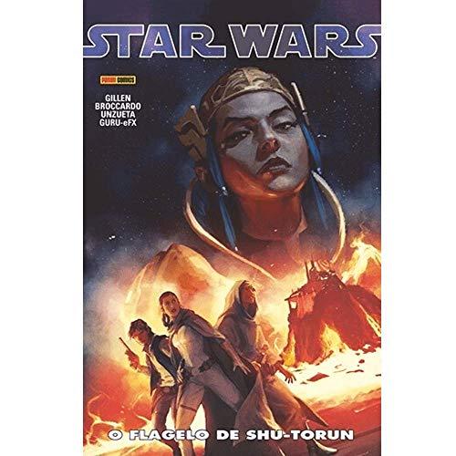 Star Wars: O Flagelo De Shu-torun