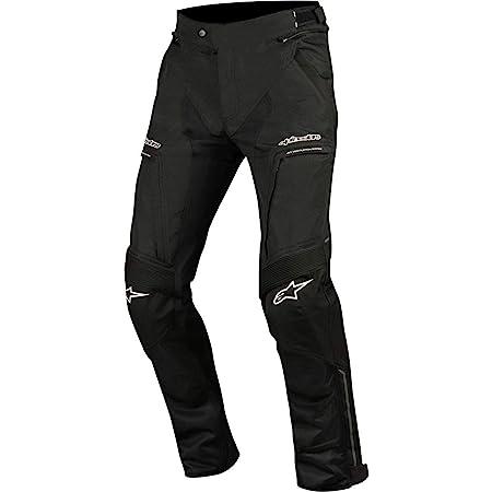 Alpinestars Motorradhose Ramjet Air Pants Black Schwarz 4xl Bekleidung