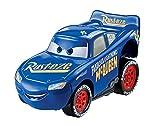 Cars 3- Epilogue Mcqueen, a Todo Gas (Mattel FBG12)