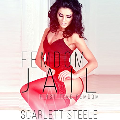 Femdom Jail audiobook cover art