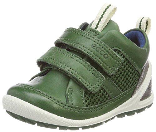 ECCO Baby Jungen Biom LITE Infants Sneaker, Grün (Pastures), 22 EU