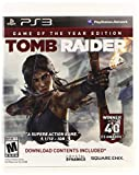 Tomb Raider Game of the Year - PlayStation 3
