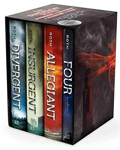 Divergent series ultimate four