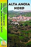 Alta Anoia Nord, mapa excursionista. Escala 1:25.000. Editorial Piolet.: Calaf. Els Prats de Rei. Pujalt. Sant Pere Sallavinera. Escala 1:25.000