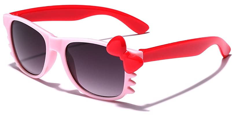 Cute Hello Kitty Baby Toddler Sunglasses Age up to 4 years