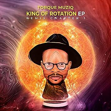 Pina Ya Bapostola (Afro Tech Mix)