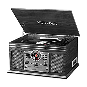 Package Dimensions: 33.02 cms (L) x 40.64 cms (W) x 55.88 cms (H) Product Type: Turntable Package Quantity: 1 Country Of Origin: United States