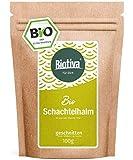 Schachtelhalmkraut (Bio,100g)   Zinnkraut   hochwertigste Qualität   Bio-Kräuter-Tee   kann bei leichten Harnwegserkrankungen helfen