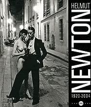 Helmut Newton (1920-2004) Exhibition Catalogue - English version (French Edition)