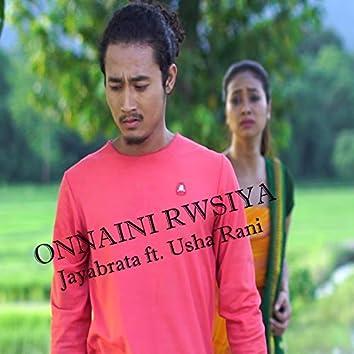 Onnaini Rwsiya Bodo Song (feat. Usha Rani)