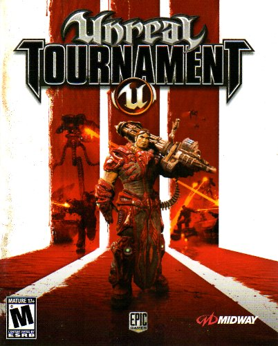 Unreal Tournament PS3 Instruction Booklet (Sony PlayStation 3 Manual ONLY - NO GAME) [Pamphlet ONLY - NO GAME INCLUDED] Play Station (Best Unreal Tournament Game)