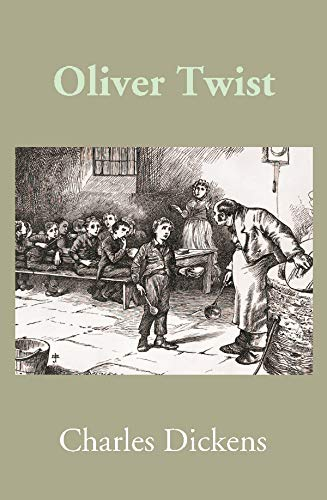 Oliver Twist [Hardcover] Charles Dickensの詳細を見る