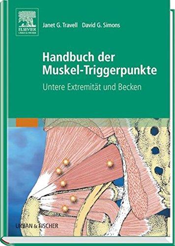 Handbuch der Muskel-Triggerpunkte, 2 Bde., Bd.2, Untere Extremität