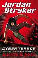 Cyber Terror (Jordan Stryker)