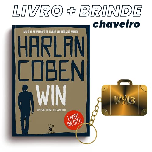 Win + Chaveiro