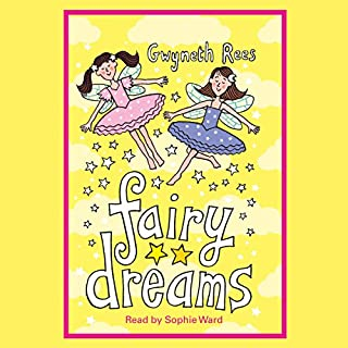 Fairy Dreams cover art