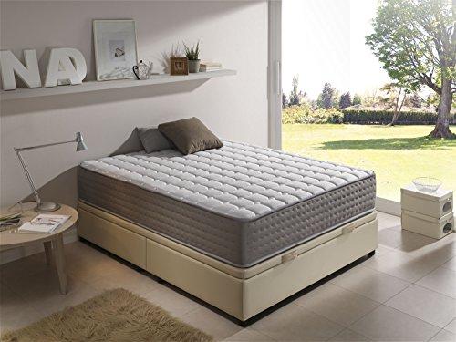 Simpur Relax | Matelas 180X200 | Épaisseur 30 cm...