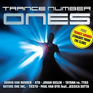 Best number one trance Reviews