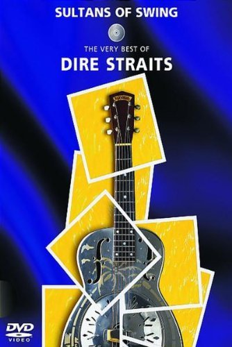 Dire Straits - Sultans Of Swing slidepack