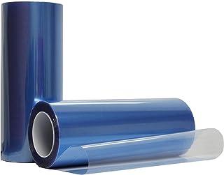new 30x60cm Car Tint Fashion Headlight Taillight Fog Light Vinyl Smoke Film Sheet Sticker Cover Car Styling For All Cars (...