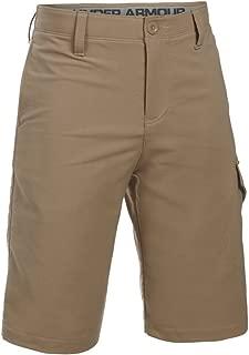 Boy Match Play Cargo Shorts (Little Big Kids)