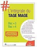 L'intégrale du test Tage Mage - Bac+3 Bac+4