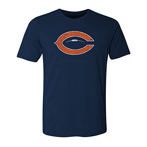 pretty nice 793df 2fb58 Chicago Bears Shirts: Amazon.com