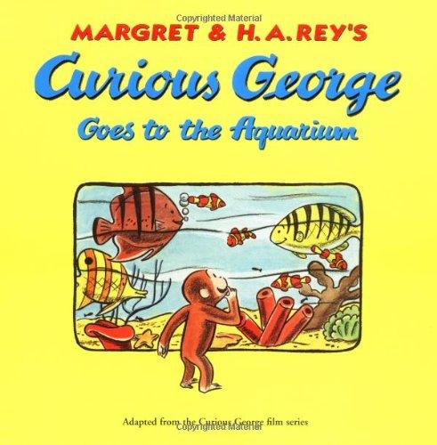 Curious George Goes to the Aquariumの詳細を見る