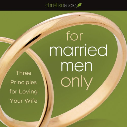For Married Men Only audiobook cover art
