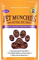 8 x 50g resealable treat packet