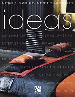 IDEAS materials (100+ Tips & Ideas) (English and Spanish Edition)
