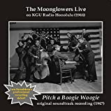 "Moonglowers Live is the only extant recording from any of the US Navy B-1 bands. The soundtrack recording for ""Pitch"" was made by the Rhythm Vets. The Rhythm Vets included for this gig jazz saxophonist Lou Donaldson making his profsssional recording ..."
