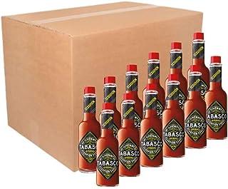 TABASCO Scorpion Sauce 60ml x 12