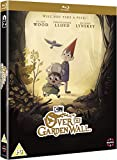 Over The Garden Wall - Blu-ray [Reino Unido] [Blu-ray]