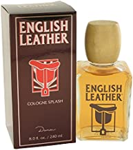 ENGLISH LEATHER by Dana Cologne 8 oz for Men - 100% Authentic