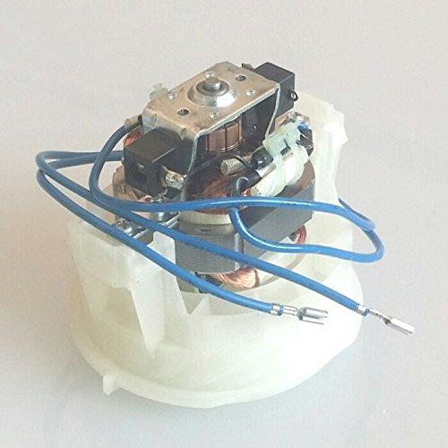 Motor ventilación para TM21